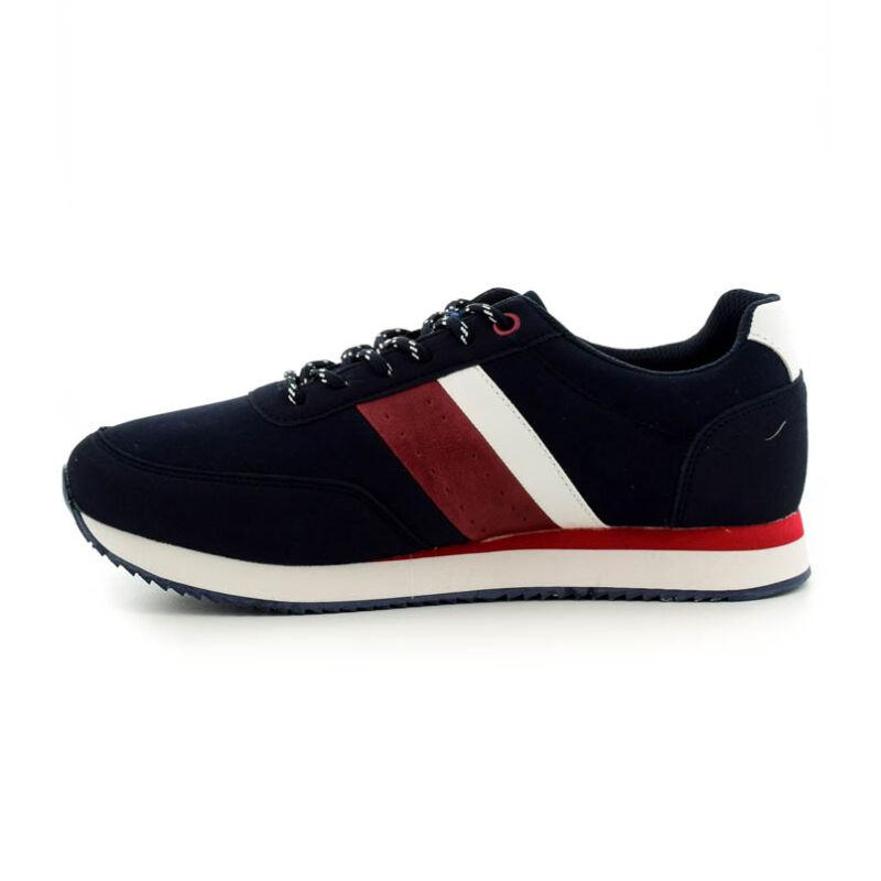 U.S.Polo fűzős sneaker dark blue  185189_C.jpg