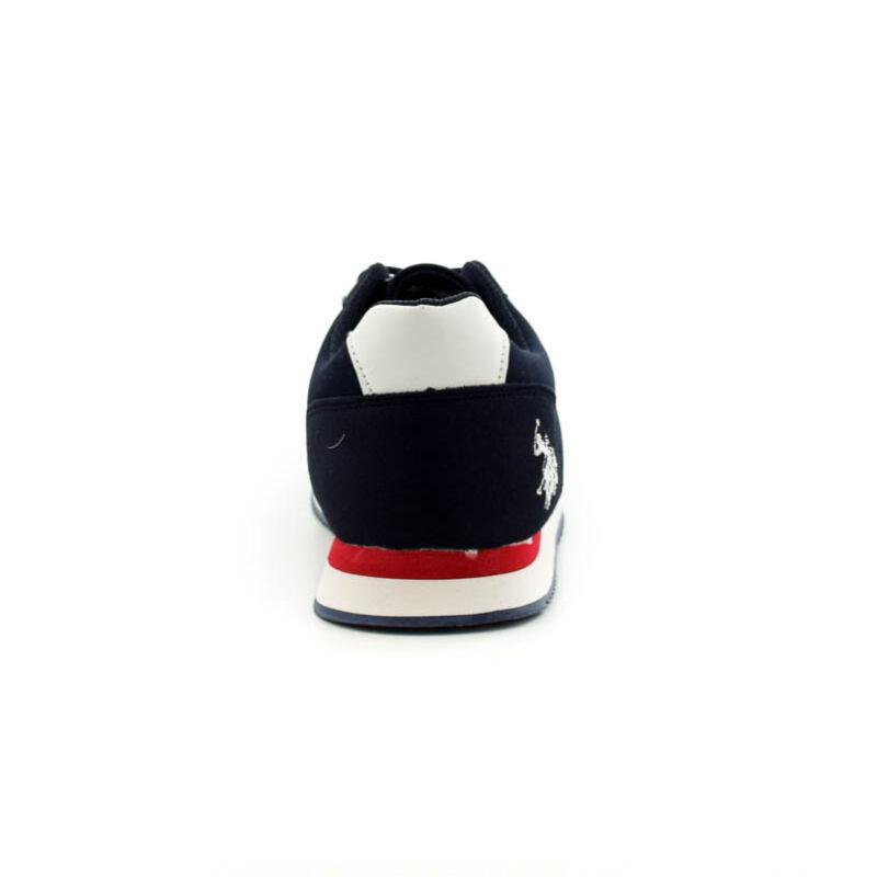 U.S.Polo fűzős sneaker dark blue 185189_D.jpg
