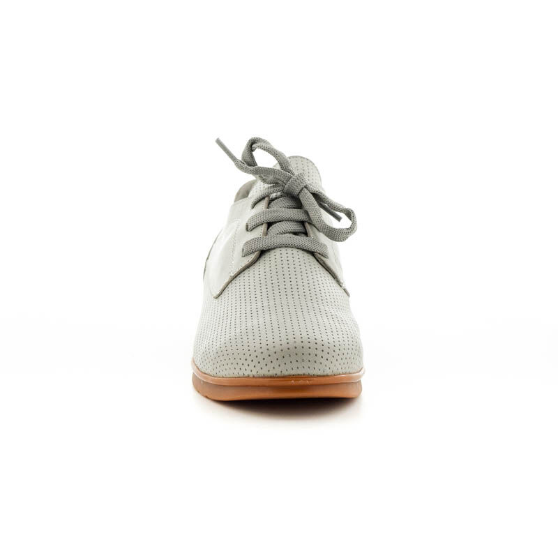 La Pinta bőr félcipő icegrey 185307_C.jpg