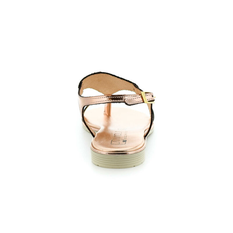 Fiocco női szandál glitter cipria185654_D.jpg
