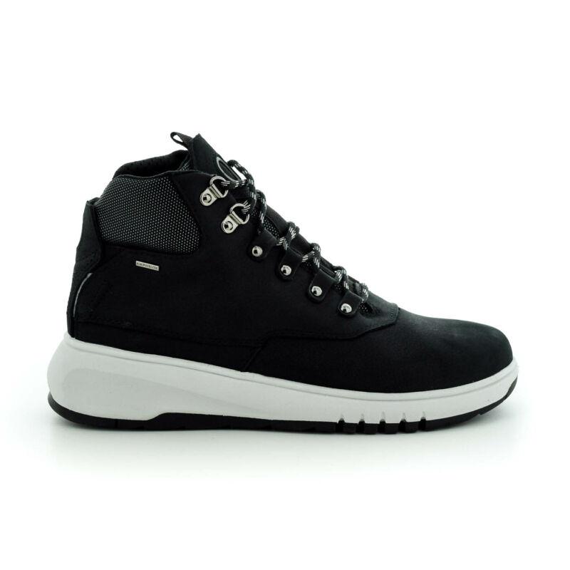 Geox bokacipő/black C9999 fekete  185882_A