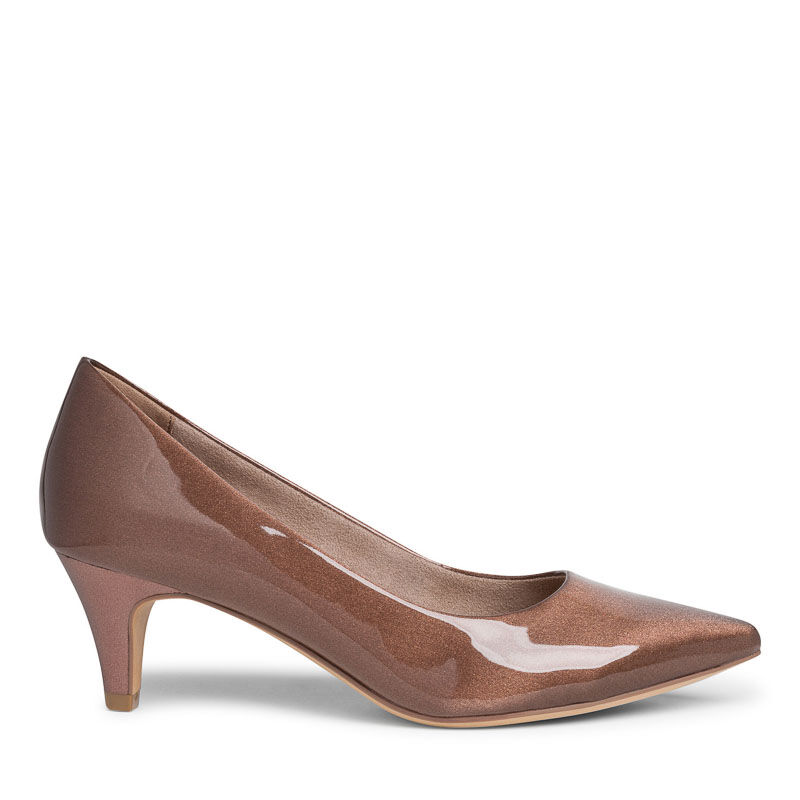 Tamaris pumps/copper944 barna  186182_A