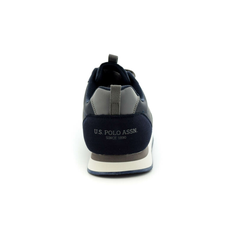U.S.Polo sportcipő/ blue grey187206_D.jpg