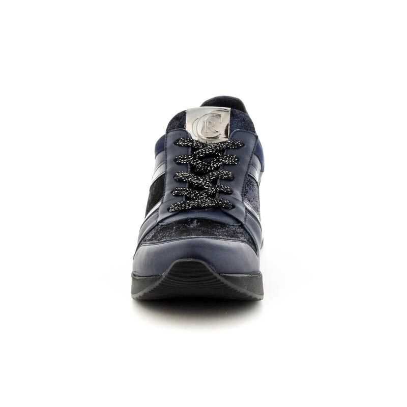 Carla Ricci sneaker/ kék 187314_C.jpg