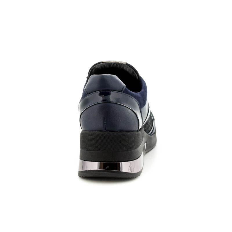 Carla Ricci sneaker/ kék187314_D.jpg
