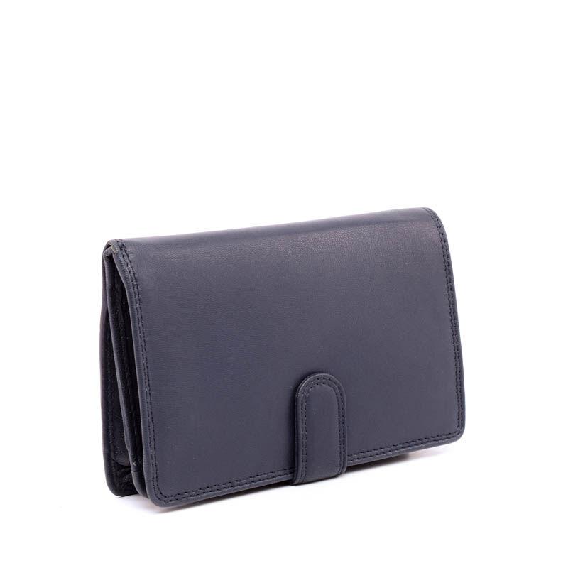 Centro Pelle pénztárca/ blue kék  187472_A