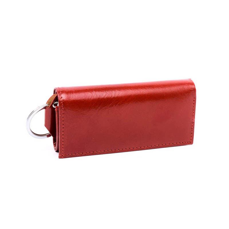 Centro Pelle pénztárca/ rosso piros  187525_A