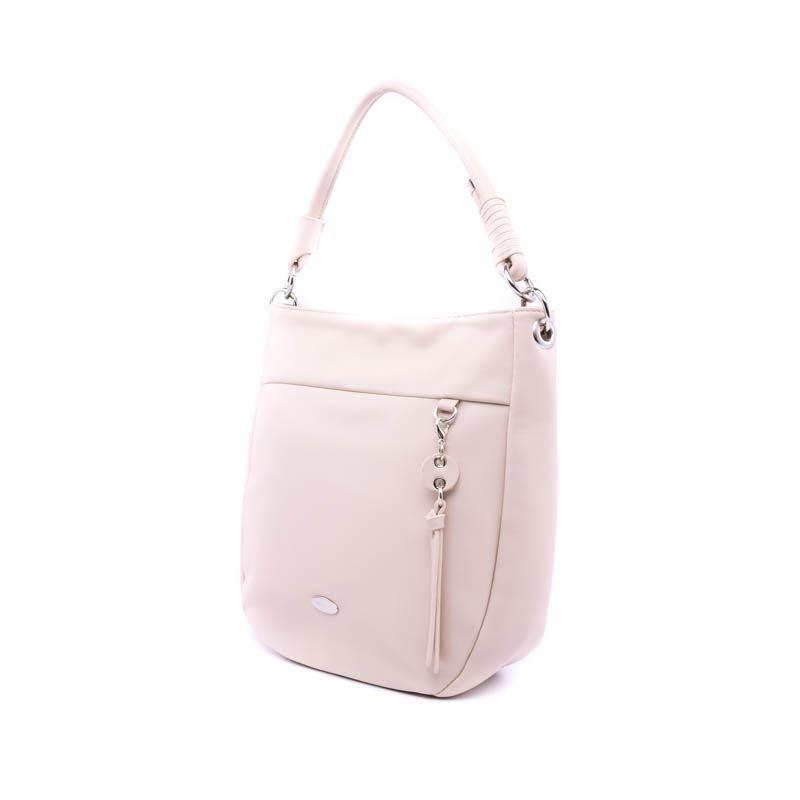 David Jones női műbör táska/bézs 188151_B.jpg