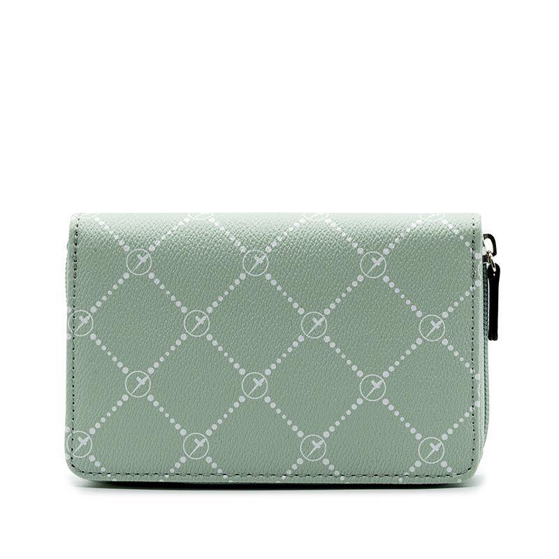 Tamaris női pénztárca/ 940 mint zöld  188768_A