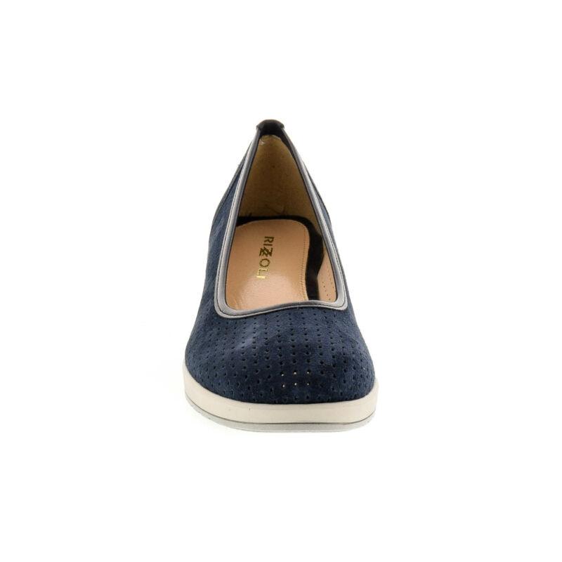 Rizzoli női félcipő camoscio blue 50913_C.jpg
